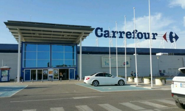 Celebrada nueva reunión del comité intercentros de Hipermercados Carrefour