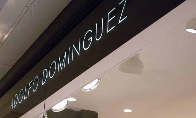 Reunión de la mesa negociadora del ERE de la empresa Adolfo  Domínguez