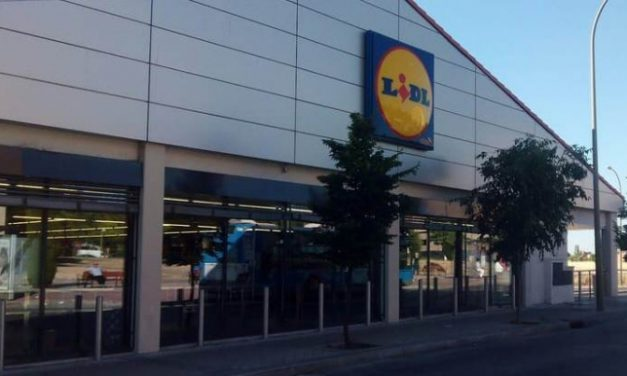 UGT insta conflicto colectivo en la empresa Lidl Supermercados