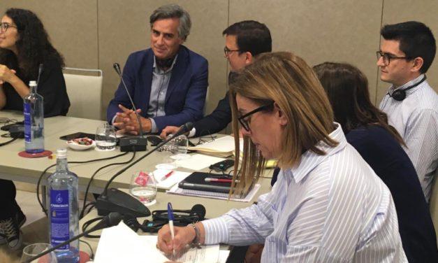 Firmado el Acuerdo de constitución del Comité de empresa europeo del Grupo Inditex