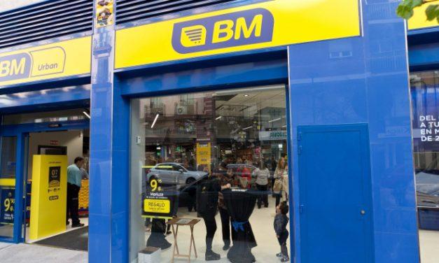 UGT consigue 13 delegados en las Elecciones Sindicales de Supermercados BM