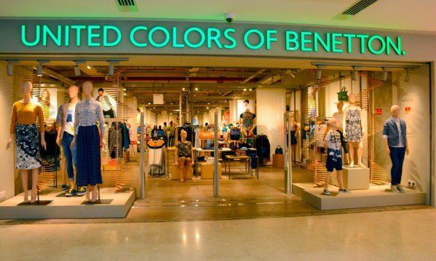UGT da por finalizada la evaluación del I Plan de Igualdad de Benetton España, con un grado de cumplimiento del 60%