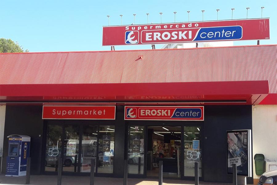 UGT gana las elecciones sindicales en los Supermercados Eroski en Baleares