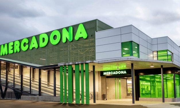 Mercadona implanta la jornada laboral de cinco días para el personal de sus supermercados