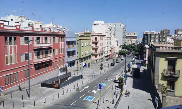 UGT solicita al Gobierno de Canarias limitar la apertura de los comercios autorizados durante el estado de alarma hasta las 20.00 horas