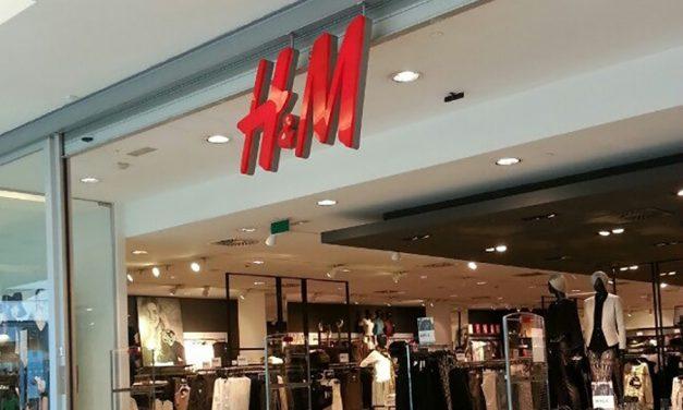 ¿Se atasca la Igualdad en H&M?