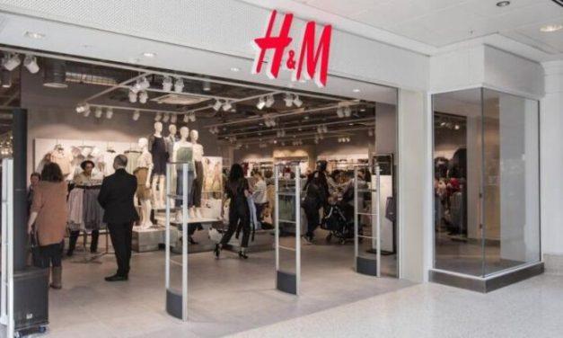 UGT convoca huelga el 29 y el 30 de abril en el establecimiento de H&M en Valle Real