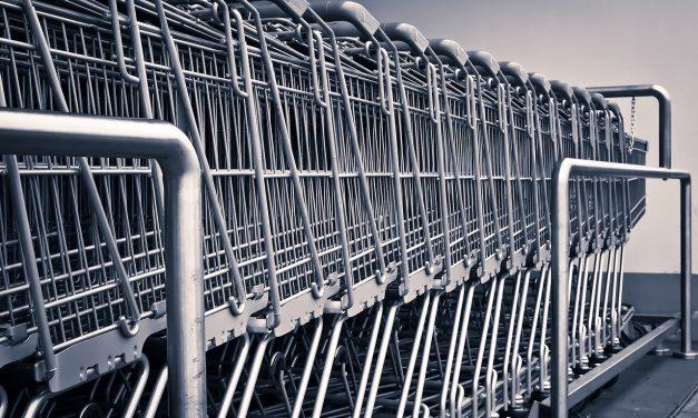 FeSMC-UGT denuncia la agresión a un vigilante de seguridad de un supermercado de Logroño