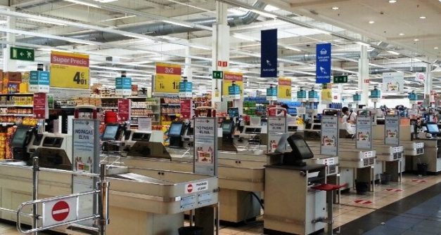 UGT minimiza las pretensiones de la Dirección de Carrefour