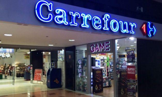 Se sigue avanzando en la mejora del convenio de grandes almacenes en Carrefour