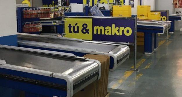 Alcanzado acuerdo finalmente en la modificación sustancial de condiciones de trabajo de Makro