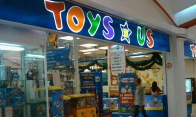 """Constituida la Comisión de negociación del II Plan de Igualdad de oportunidades entre mujeres y hombres de Toys """"R"""" Us"""