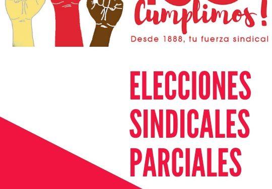 UGT aumenta su representación con dos delegados más y un Comité de 13 en las Elecciones Sindicales Parciales de Carrefour Peñacastillo