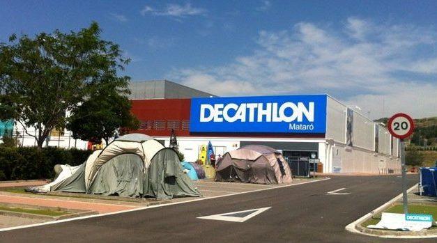 Propuesta de sistema de primas para 2019 en Decathlon