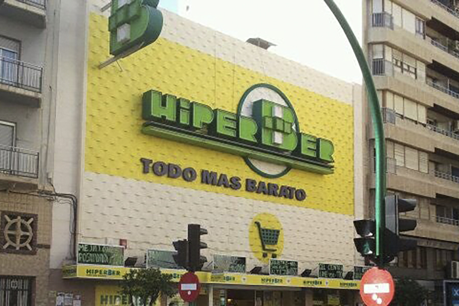 UGT gana las elecciones sindicales con mayoría absoluta en la empresa Hiperber de la provincia de Alicante