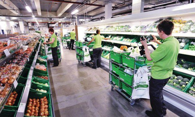UGT reconoce el trabajo de los profesionales de los supermercados en una situación de excepcionalidad