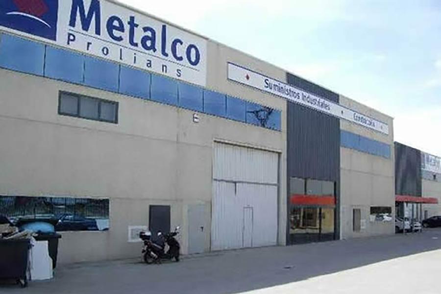Firmado acuerdo en el ERTE presentado por Metalco